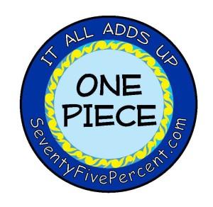 OnePiece sticker