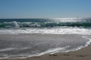 waves of gratitude
